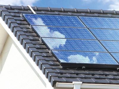Onnline 3, 12 KWp aurinkosähköpaketti